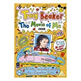 Tracy Beaker - The Movie Of Me [DVD]by Danielle Harmer