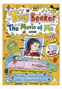 Tracy Beaker - The Movie Of Me [DVD]