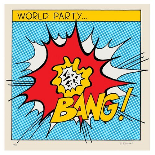 World Party - Bang! [Re-Issue] - Zortam Music