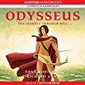 Odysseus II: The Journey Through Hell (       UNABRIDGED) by Tony Robinson, Richard Curtis Narrated by Tony Robinson, Richard Curtis