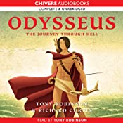 Odysseus II: The Journey Through Hell | [Tony Robinson, Richard Curtis]