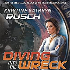Diving into the Wreck Audiobook