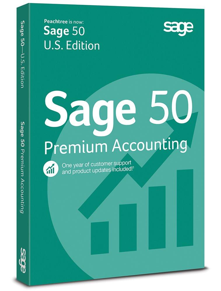 Sage 50 Premium Accounting 2015