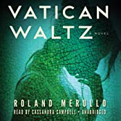Vatican Waltz: A Novel | [Roland Merullo]