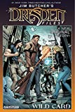 img - for Jim Butcher's Dresden Files: Wild Card book / textbook / text book