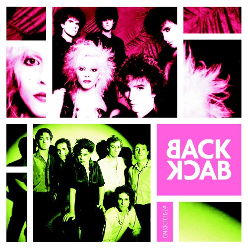 Back To Back Hits (Missing Persons compare prices)