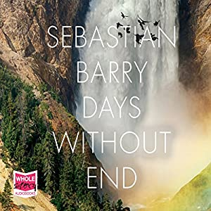 Days Without End Audiobook