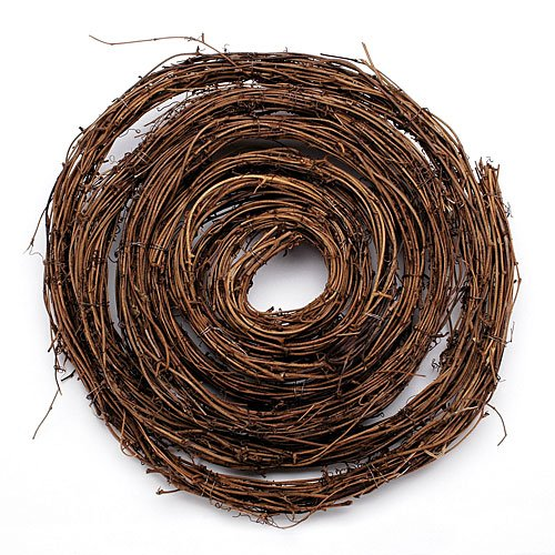 1/2-Inch Natural Twig Garland