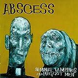 Seminal Vampires & Maggotmen