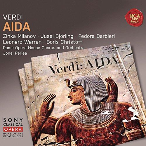 Verdi, Guiseppe (Claudio Abbado) - Aida - Zortam Music