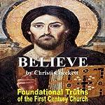 Believe | Christi Checkett