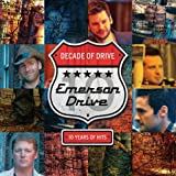 Decade of Drive: Hits