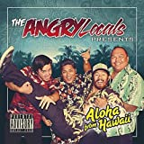 Aloha From Hawaii [Explicit] / Angry Locals