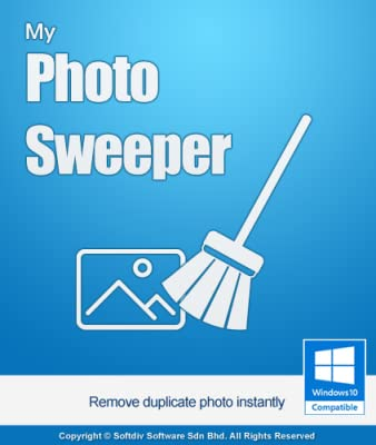 MyPhotoSweeper [Download]