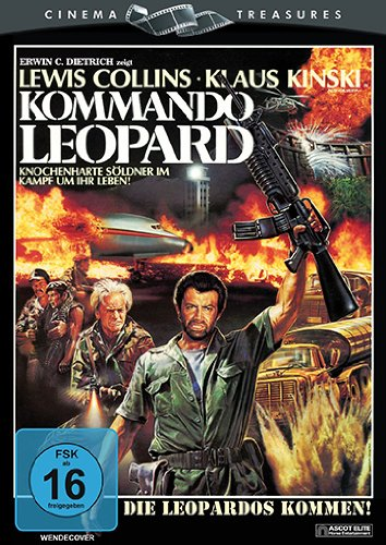 Kommando Leopard (Cinema Treasures)
