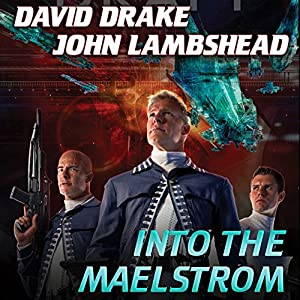 Into the Maelstrom Audiobook