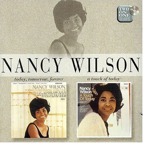 Nancy Wilson - 100 % Swing - Zortam Music