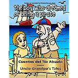 Uncle Grandpa?s Tales / Cuentos del Tío Abuelo: Story & Coloring Book Collection / Colección de Cuentos para...