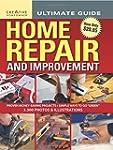 Ultimate Guide: Home Repair & Improve...