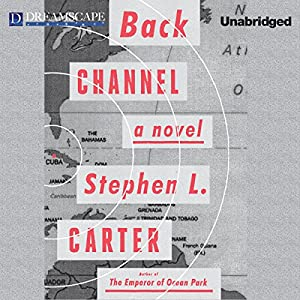 Back Channel Audiobook