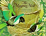 The Magpies' Nest (0395621550) by Foster, Joanna