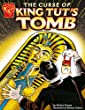 Curse of King Tut's Tomb (Graphic History)