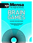Mensa Brain Games Pack: Over 100 Mind...