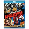 Superman/Batman: Apocalypse [Blu-ray]