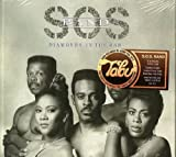 The S.O.S. Band Diamonds In The Raw - Tabu Re-born Expanded Edition