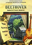 Naxos Musical Journey: Beethoven - Symphony No. 6 and Romance No. 1
