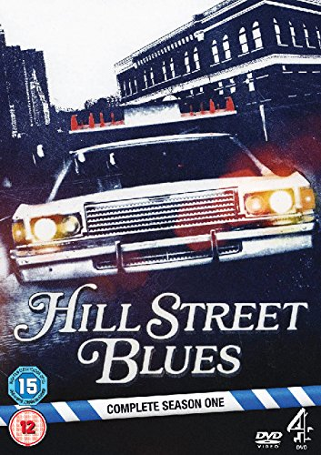 Hill Street Blues - Season 1 [DVD]