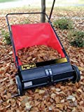 Agri-Fab 45-0218 26-Inch Push Lawn Sweeper