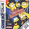 The Simpsons: Night of the Living Treehouse of Horror (GBC)