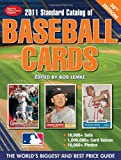 2011 Standard Catalog Of Baseball Cards (Standard Catalog of Vintage Baseball Cards)