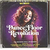 Backbeats: Dance-Floor Revolution - 70's Modern Soul Stunners