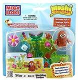 Moshi Monsters Mega Bloks Set #80617 Moshling Garden