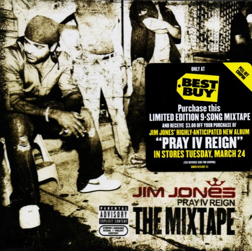 Mix Tape - Lm front-975988