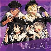 「あんさんぶるスターズ!」ユニットソングCD Vol.1「UNDEAD」出演声優情報