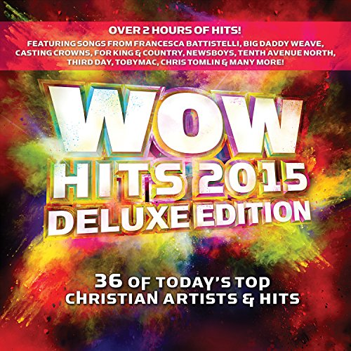 WOW Hits 2015 [2 CD][Deluxe Edition] (Club Mix 99 compare prices)
