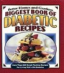 Biggest Book of Diabetic Recipes