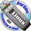 Linux on 16Gb USB Flash and 5-DVDs, Installation and Reference Set, 64-bit: CentOS 7, Fedora 24, Debian 8 and Kubuntu 16.10
