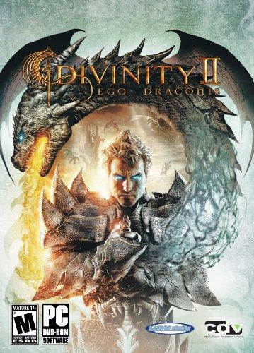 Divinity II: Ego Draconis - PC