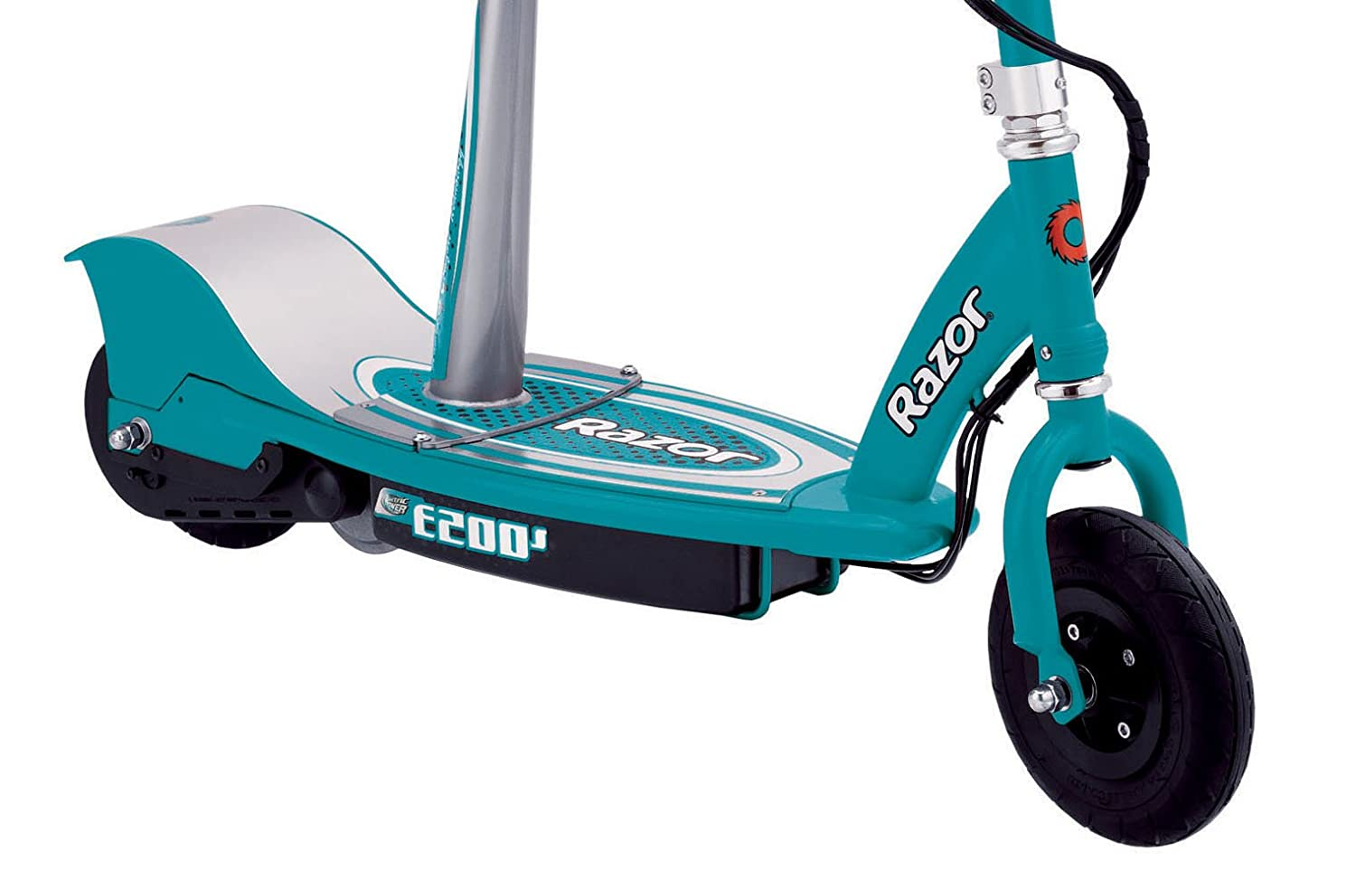 Razor E200S Electric Scooter Reviews - Electric Scooter Lab
