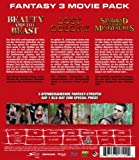 Image de Fantasy-3 Movie Pack [Blu-ray]