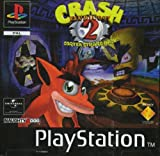 Crash Bandicoot 2 (PS)