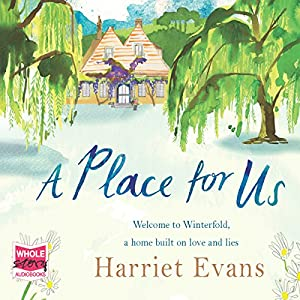 A Place For Us Audiobook