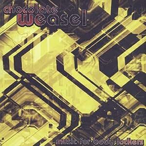 Music for Body Lockers [Vinyl]