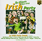 Various Artists The Ultimate Non-Stop Irish Party Album