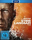 Platz 4: Stirb langsam 1-5 [Blu-ray]