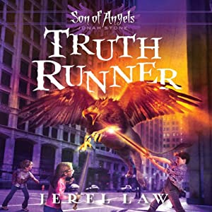 Truth Runner Audiobook